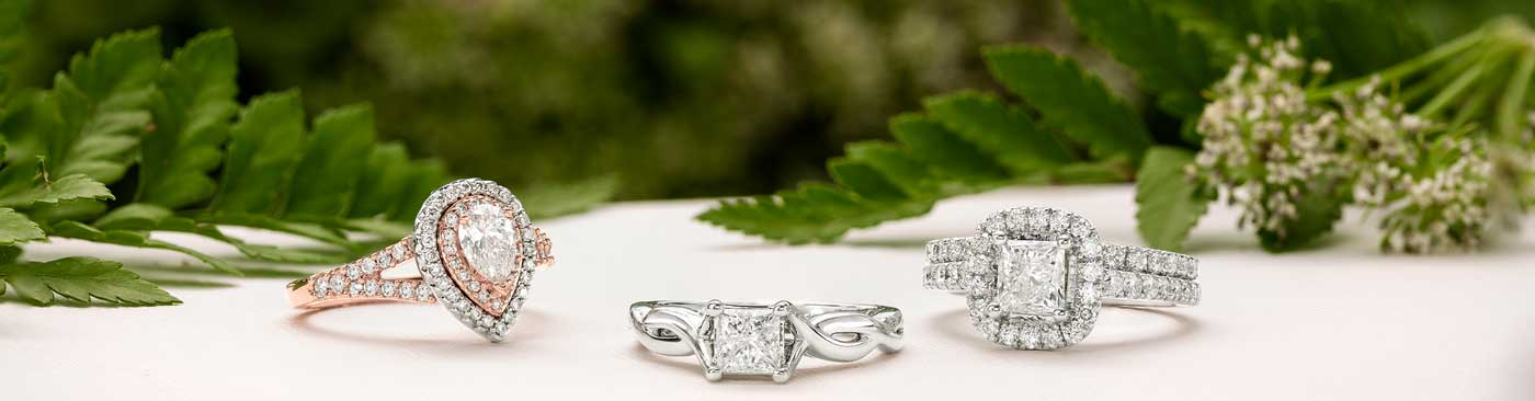 Wedding Gordons Jewelers
