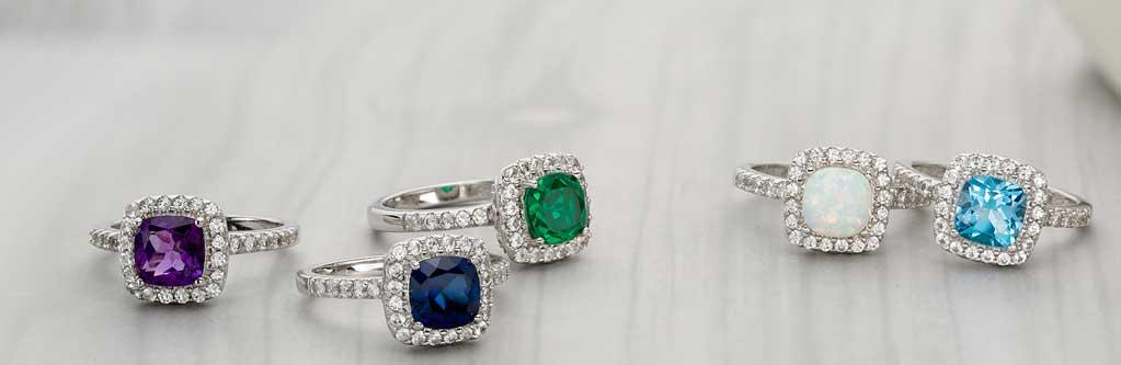 birthstone jewelry gordon s jewelers