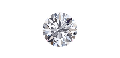 Diamond Shapes - Round