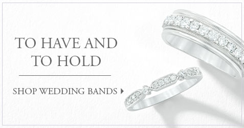 2b10918a3 To Have and To Hold. Shop Wedding Bands>