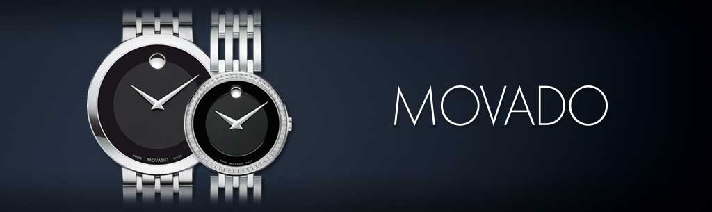 ab2aa82bc Movado | Watches | Gordon's Jewelers